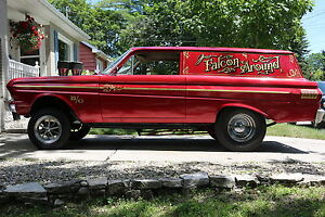 1964 Ford Falcon Sedan Delivery