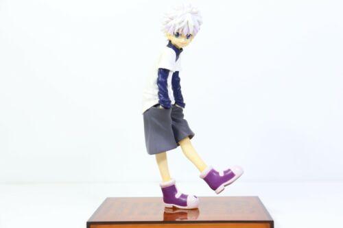 Killua Zoldyck Figure Hunter x Hunter Banpresto DX Prize Anime