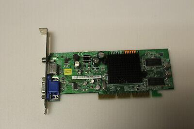 Carte graphique HP AGP RV280SE/128Mb (5187-4904)