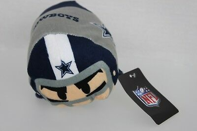 DALLAS COWBOYS Football Blimp Plush NWT 7'' NFL Licensed for sale  Shipping to Canada