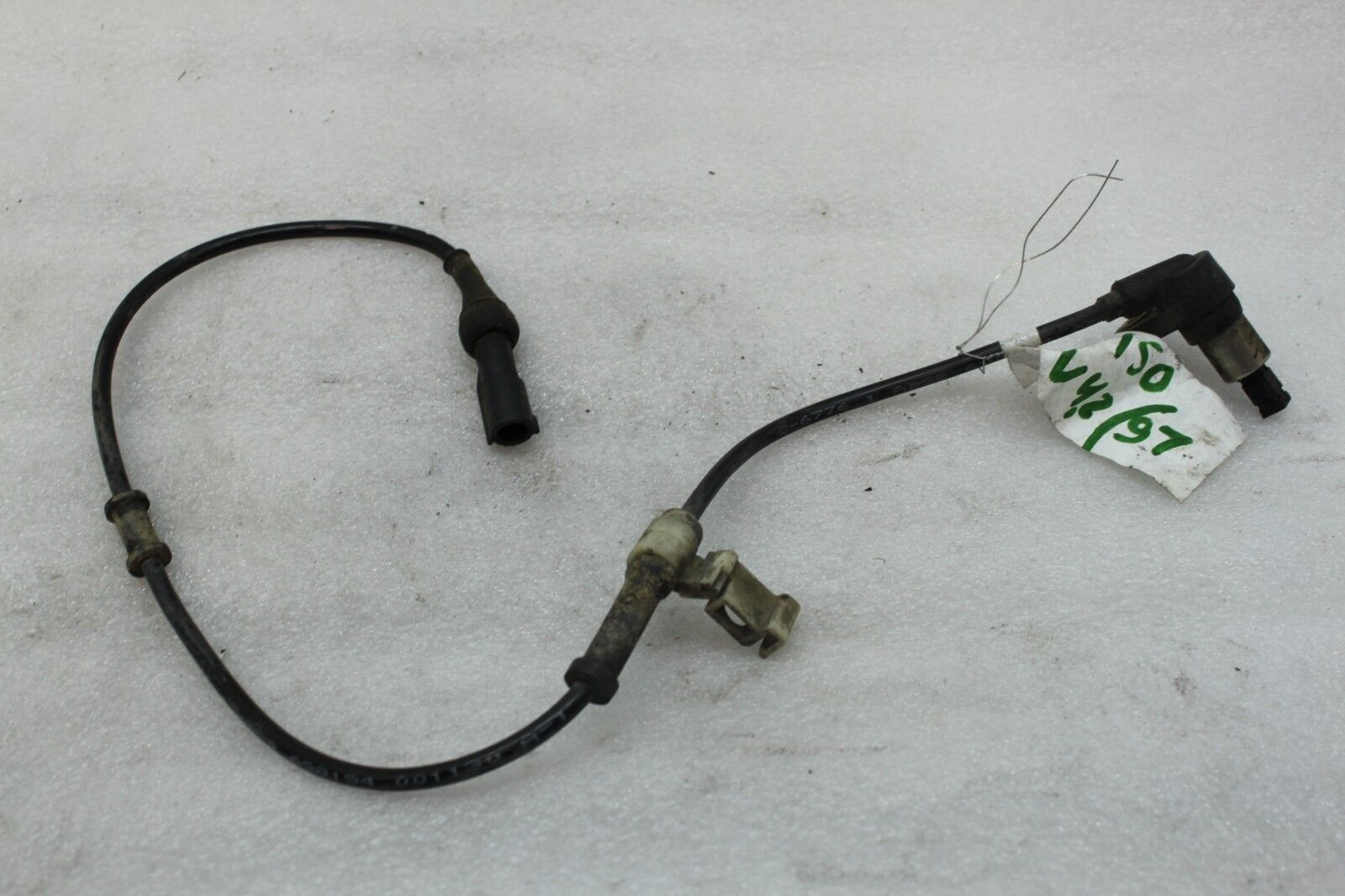 Used 1998 Ford F 150 Abs System Parts For Sale Sensor Location V6 F150 2000 1997 42l Right Front Wheel Speed Z 120 6 Ms
