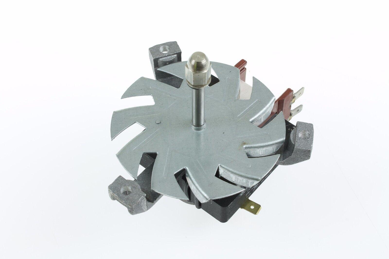 Genuine LEISURE LEVI68X GRB6CVK GRB6FVK LEVC67X Fan Oven Cooker Motor Unit