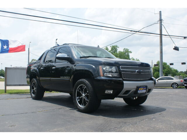 Image 1 of Chevrolet: Avalanche…