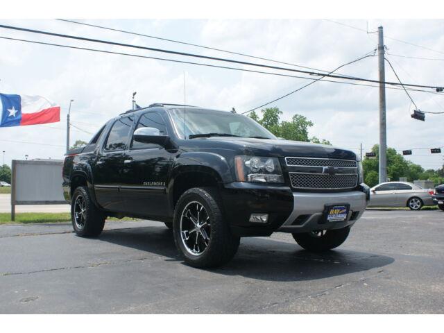 Imagen 1 de Chevrolet Avalanche…
