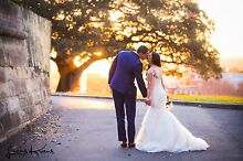 Wedding photography starting from $990 Oxley Park Penrith Area Preview