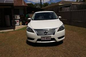 13 Mint condition Nissan Pulsar Sedan Woolloongabba Brisbane South West Preview