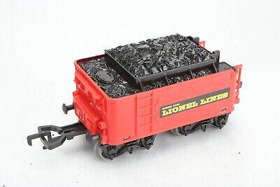 Lionel 1225 Christmas Train Gondola Container Coal Set Car Replacement