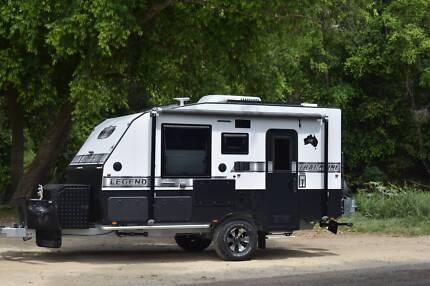 Off Road Legend Caravans Brendale Pine Rivers Area Preview