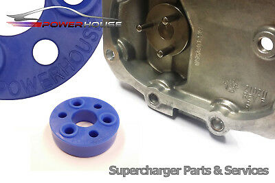 Aston Martin Vantage Le Mans Supercharger Solid Coupler/Isolator 1999 2000