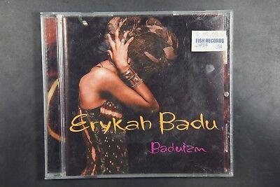 Erykah Badu – Baduizm (C415)