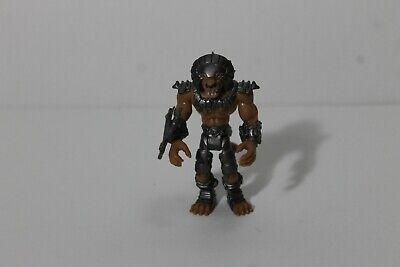Hot Wheels Battle Force 5 Captain Kalus Action Figure