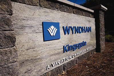 Wyndham Kingsgate  October 4Th  3 Nights   2Br Dlx  Williamsburg  Va