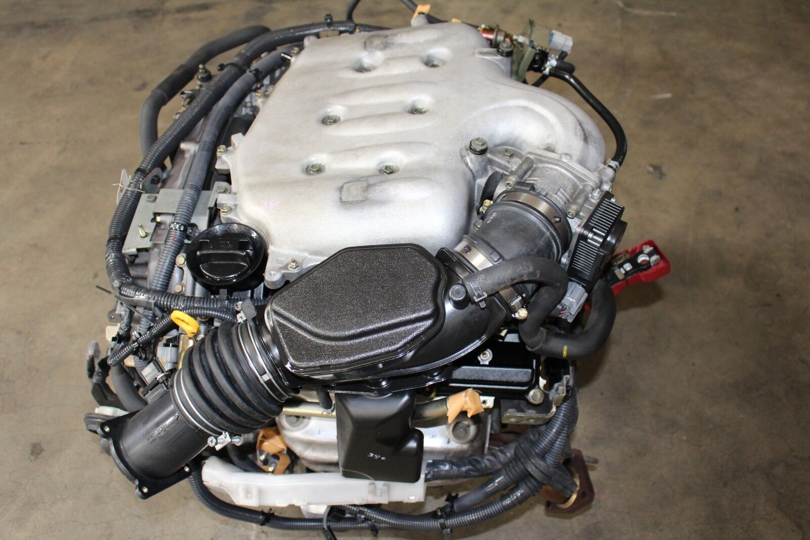 Used Nissan 350Z Engines for Sale