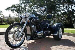 Kawasaki Trike   Motorcycles   Gumtree Australia Salisbury Area