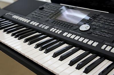 Ein Keyboard ist eine geeignete Alternative zu einem Klavier (Foto: Thinkstock)