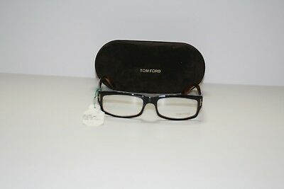 TOM FORD EYEGLASSES WITH CASEAND CLEANING CLOTH MADE IN ITALY.