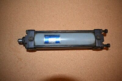 Miller Model P Series Hydraulic Cylinder 2 Bore 6 Stroke 125 Psi
