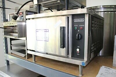Hobart Hsf3 Convection Steamer Table Top