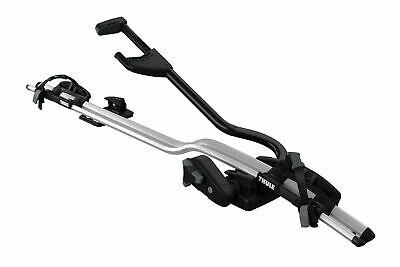 Genuine Nissan X-Trail 2018></noscript> Bike carrier - Luxury - Thule 598 -...