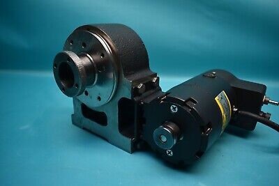 Used Harig Ab 5c Spin-indexer