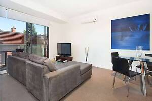 Beautiful 1BR Furnished Heart of St Kilda Apt (Min 3 nights) St Kilda Port Phillip Preview