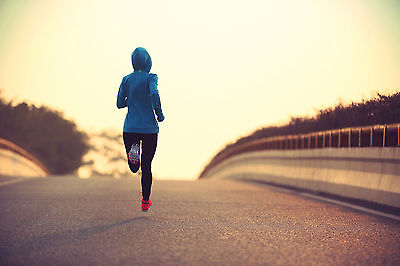 Lauf einfach los! Foto: [lzf][iStock]Thinkstock