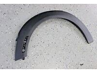 For Mini Mini R55 R56 R57 Cooper Front Driver Left Wheel Arch Trim Genuine