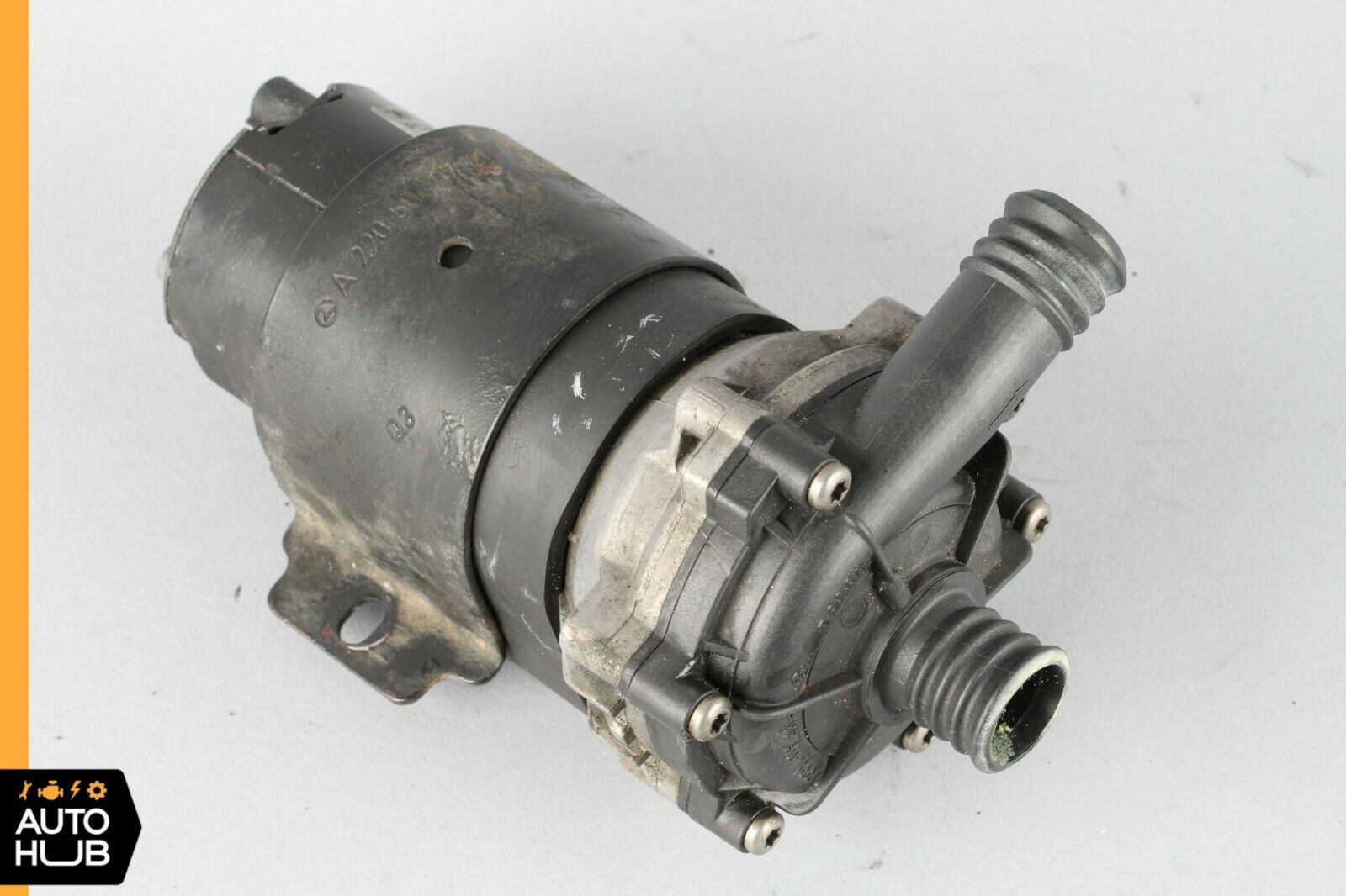 Used Mercedes-Benz E55 AMG Water Pumps for Sale
