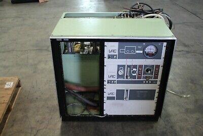 Vac Vacuum Atmosphere Company Model Mo-40-2h Vauum Purifier Pedatrol