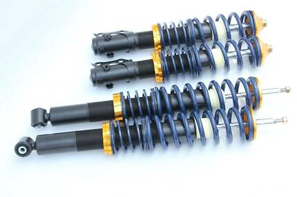 VW Golf Mk3  *****1997 Coilovers Lowering Suspension Kit