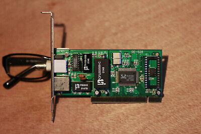 PCI Ethernet Adapter D-Link DE-528 combo (RJ45+BNC) - carte réseau de528