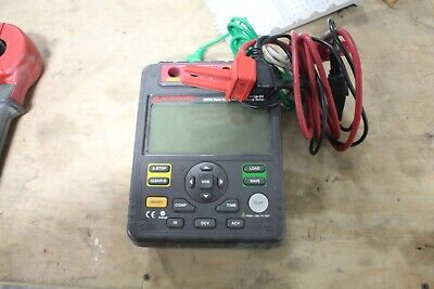 Amprobe Amb-50 5000v Basic Insulation Resistance Tester