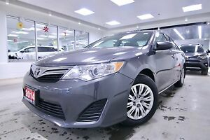 2014 Toyota Camry LE ONE OWNER,NON-SMOKER, CLEAN CARPROOF