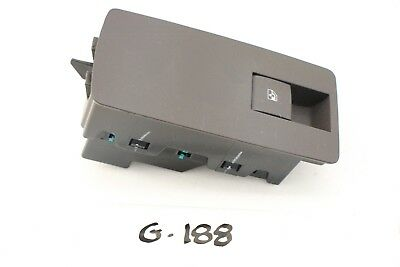NEW GM OEM AC DELCO POWER WINDOW SWITCH BUICK REGAL FRONT 14-17 BROWN 22911511 Ac Delco Window Switch
