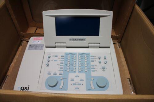 WORKING Grason-Stadler GSI-61 Clinical Audiometer WORKING
