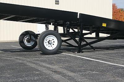 Ramp Portable Yard Ramp Loadingleveling Forklift Truck Dock New Ideal Ramp