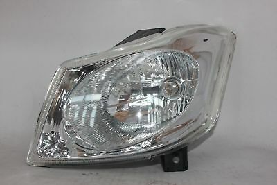 Kubota Left Lh Headlight Assy Head Lamp Light L3200dt L3200h L3301dt L3301f