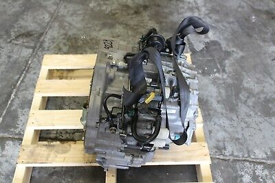 2006 ACURA TSX OE FACTORY 4DR SEDAN AUTOMATIC TRANSMISSION ASSEMBLY K24A2