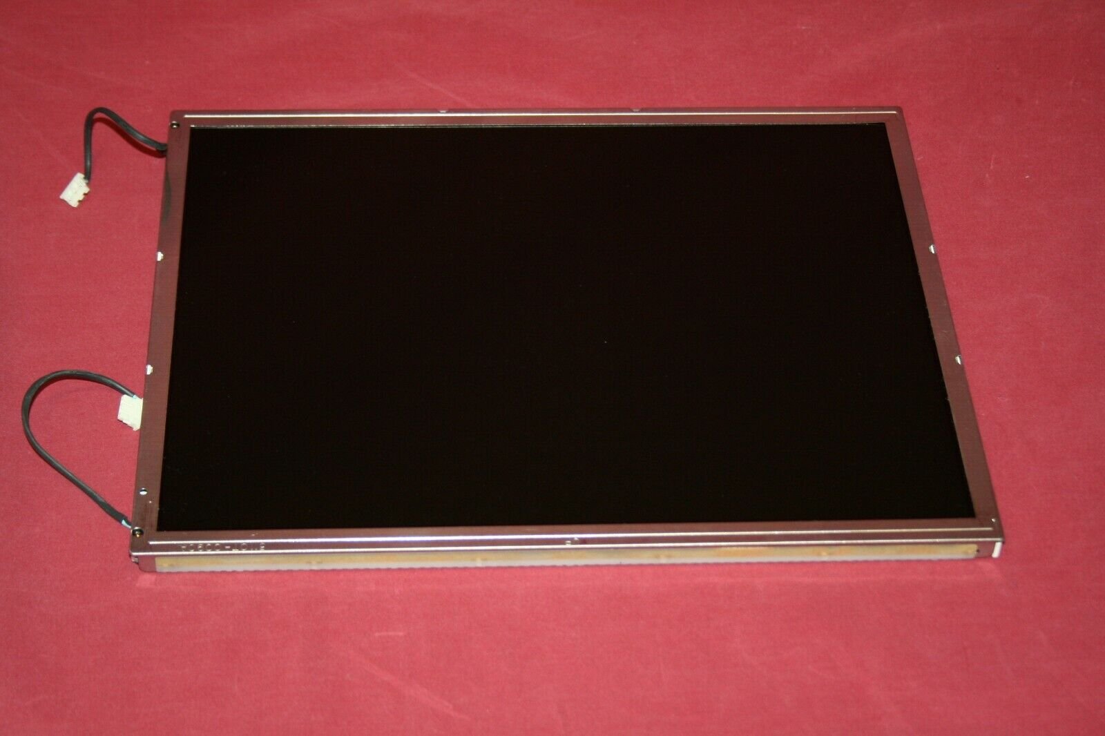 """LG-PHILIPS LM150X08(TL)(B1) 15"""" LCD-Tested"""