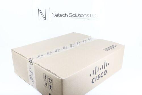 New Cisco Ws-c3650-24td-s 24 Port Switch Ip Base 250w Ac Power Fast Shipping