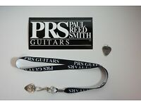 Cases PRS Paul Reed Smith Guitars Authentic Vinyl Sticker Decal XL for Gifts