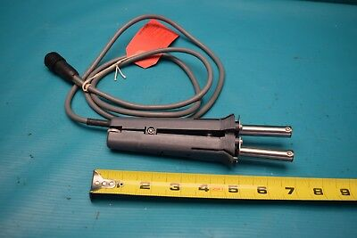 New Pace Sensatemp Ii Thermo Tweez Soldering Iron 37 Watts