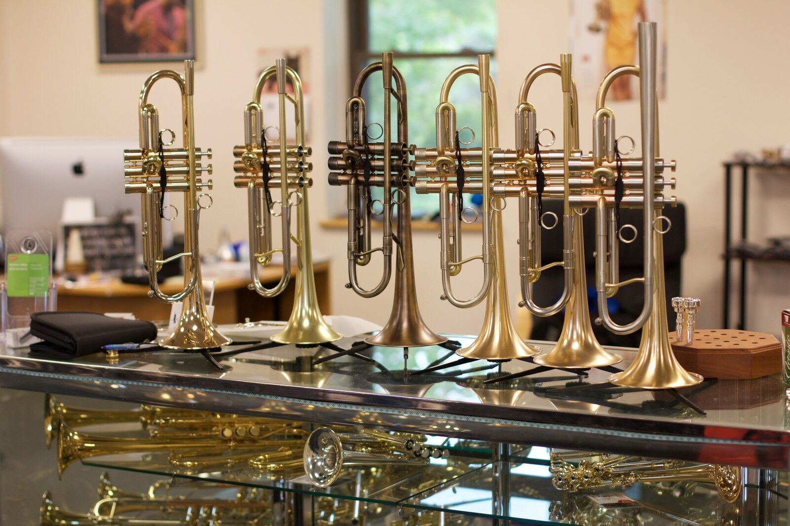 Austin Custom Brass eBay outlet