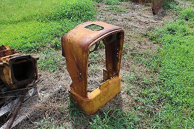 Antique John Deere 420 430 440 1010 Crawler Dozer Grill Farmerjohnsparts
