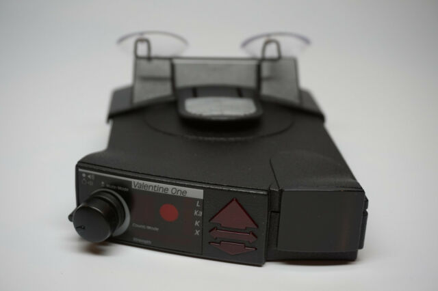 VALENTINE One 1 V1 POP 2 Radar Detector v3.8952 NEW