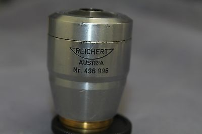 Reichert Plan Epi 80090 Microscope Objective