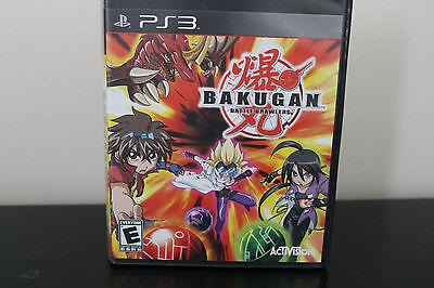 Bakugan Battle Brawlers Booster Pack Subterra  3 by Sega Brand New Sealed Promo