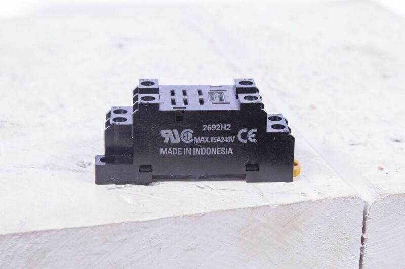2692H2 Omron PTF08A-E Relay Socket