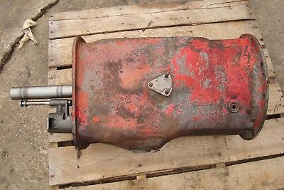 1944 Ford 2n Tractor 3 Speed Transmission Assembly 9n