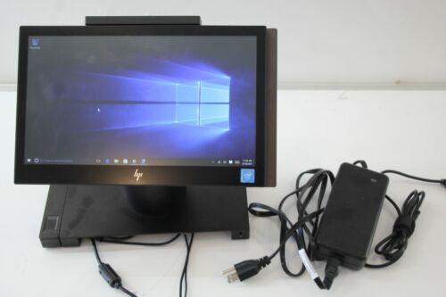 HP ElitePOS G1 141 POS Celeron 3965U 2.2GHz W10P 8GB RAM 128SSD W10P 8CN7410B9T
